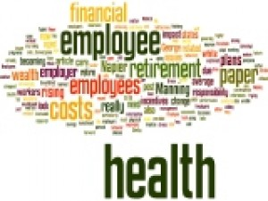 The Convergence of Health and Retirement Plans