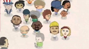 Affordable Care Act Explained by YouToons from Kaiser Family Foundation