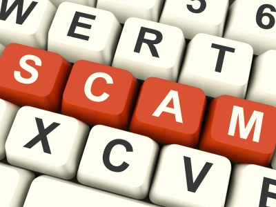 WARNING: Scammers Offering Fake Health Insurance Exchanges