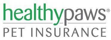 Healthy Paws Insurance Geldin
